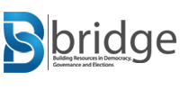 Building Resources in Democracy, Governance and Elections  - BRIDGE