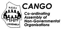 L' Assemblea di coordinamento per le organizzazioni non governative (CANGO)