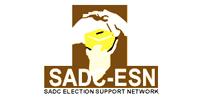Rete di sostegno alle elezioni della Comunità per lo sviluppo dell'Africa australe - SADC-ESN