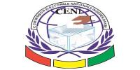 Republique de Guinée Commission Electorale Nationale Indépendante