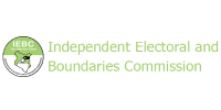 Kenya Independ Electoral and Boundaries Commission (IEBC)