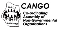 Coordinating Assembly for Non Governmental Organisations - CANGO