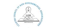 Conseil des organisations non gouvernementales du Lesotho - LCN