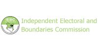 Kenya Independ Electoral and Boundaries Commission (IEBC)