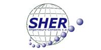 SHER Ingénieurs-Conseils S.A.