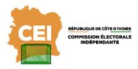 Commission Electorale Indépendante de Côte d'Ivoire
