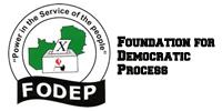 Fondation pour le processus démocratique - FODEP
