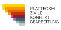 German Platform for Peaceful Conflict Management